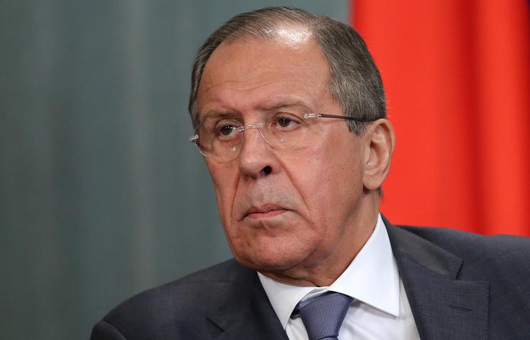 ДеМистура назвал РФ иСША «крестными отцами» предотвращения огня вСирии