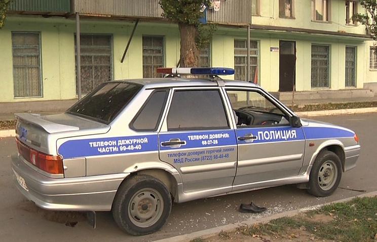 ВДагестане вперестрелке сполицией ликвидированы трое боевиков