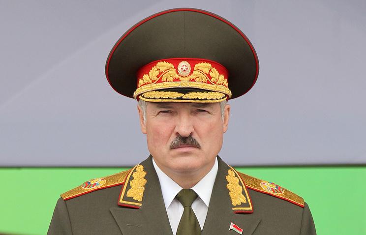 Лукашенко: белорусский народ никогда не позволит исказить правду о Победе