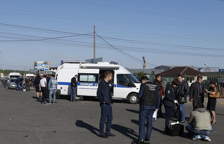 Суд арестовал девятерых фигурантов дела омассовой потасовке наХованском кладбище