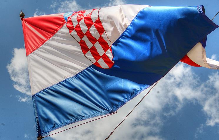 Хорватские законодатели проголосовали зароспуск парламента