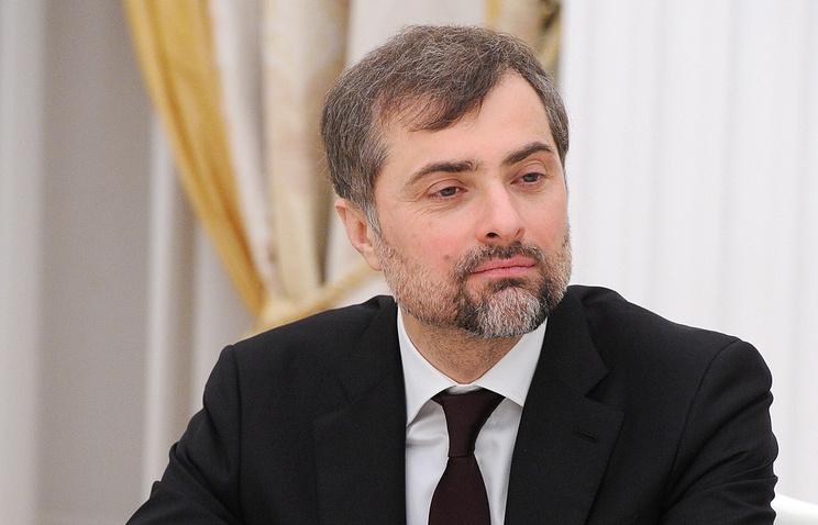 Нуланд иСурков обсудили прекращение огня вДонбассе