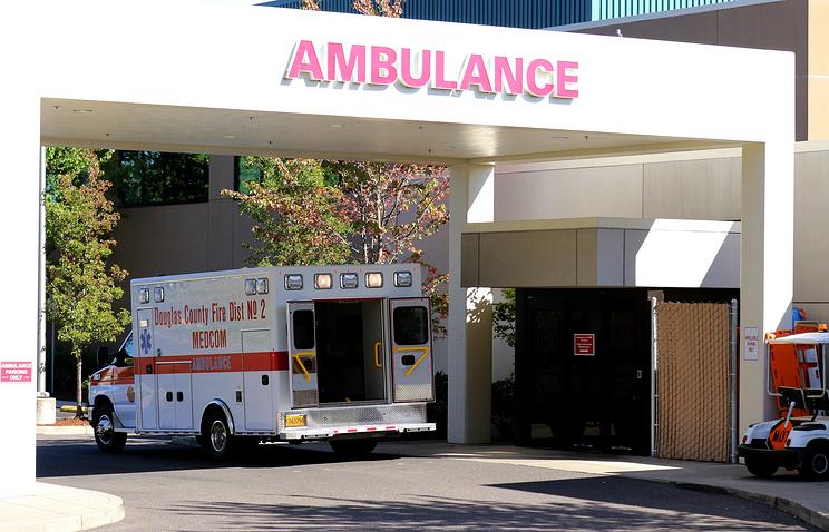 ВСША два человека погибли идвадцать отправлены вбольницу из-за массовой передозировки наркотиками