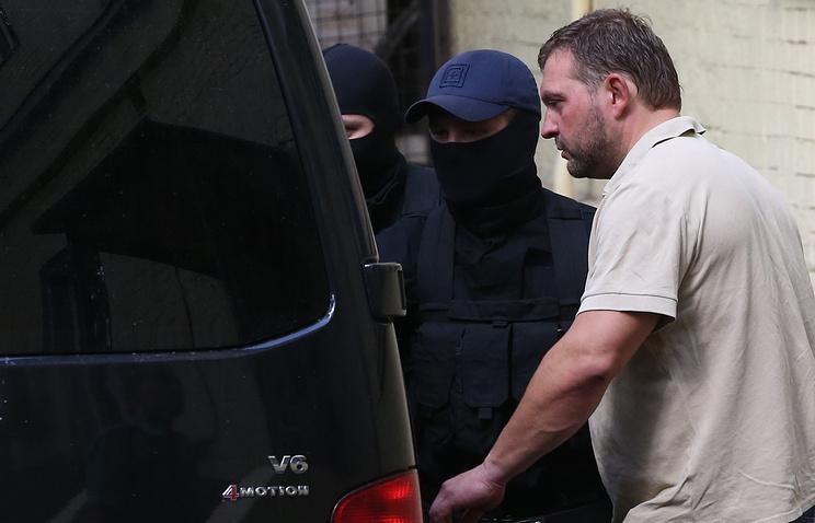Путин принял решение пока неотстранять Никиту Белых отдолжности губернатора