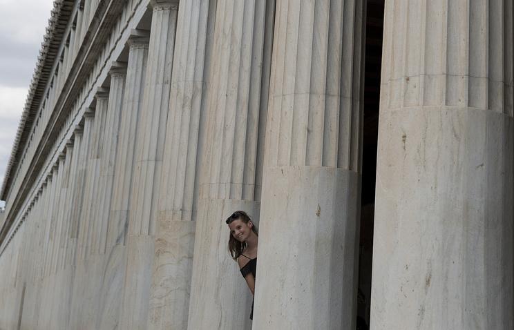 Греция с 2018 года введет туристический налог
