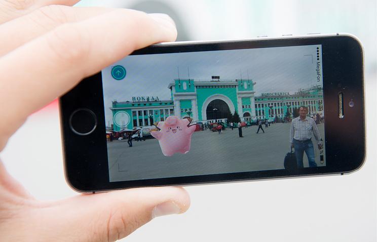 Когда выйдет игра Pokemon Goдля Windows phone?