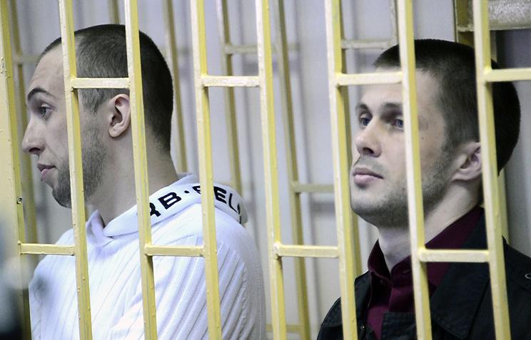 ВоВладивостоке присяжные начинают работу над вердиктом поделу «приморских партизан»
