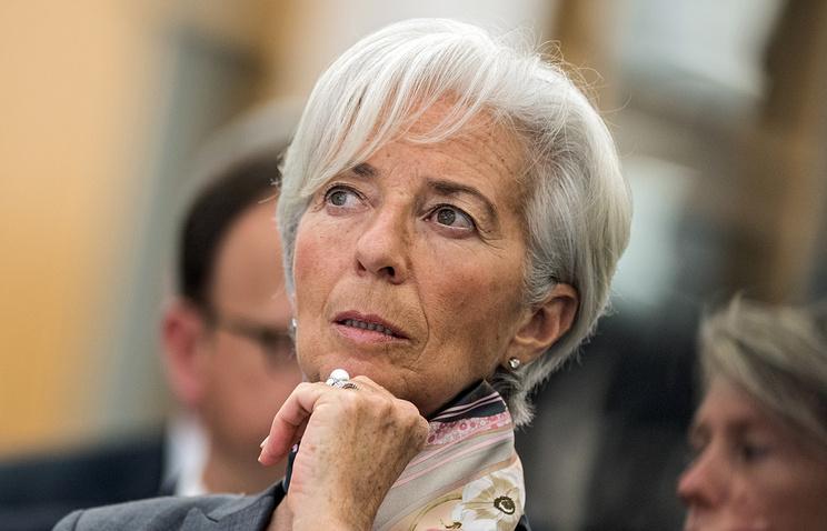 В руководстве Украинского государства рассчитывают наположительное решение МВФ потраншу для страны