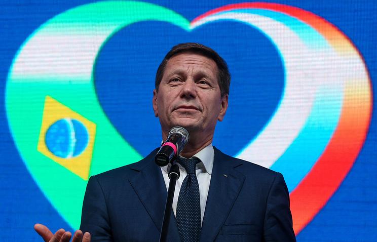 Руководитель ОКР назвал золото Мудранова «ответом недоброжелателям»
