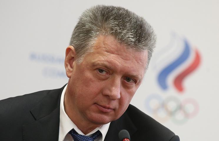 Елена Исинбаева иСергей Шубенков подали апелляции вФедеральный суд вЛозанне