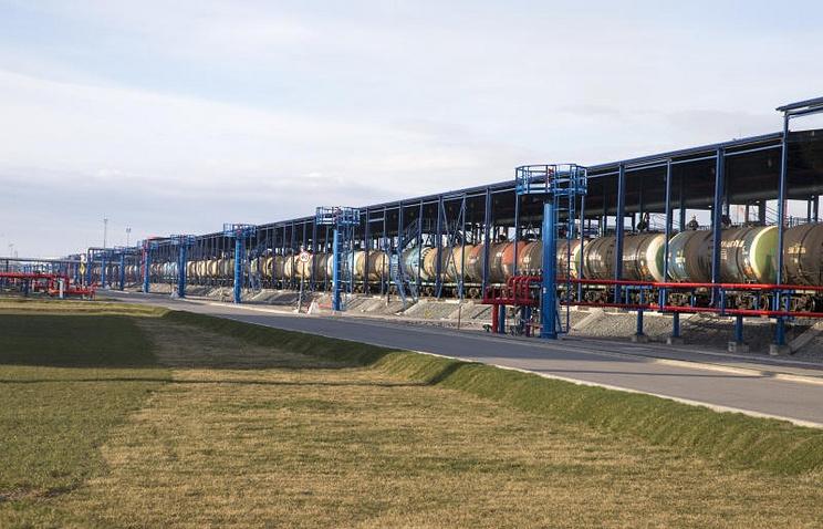 Свыше 2,9 млн тгрузов перевезено ПривЖД всередине лета