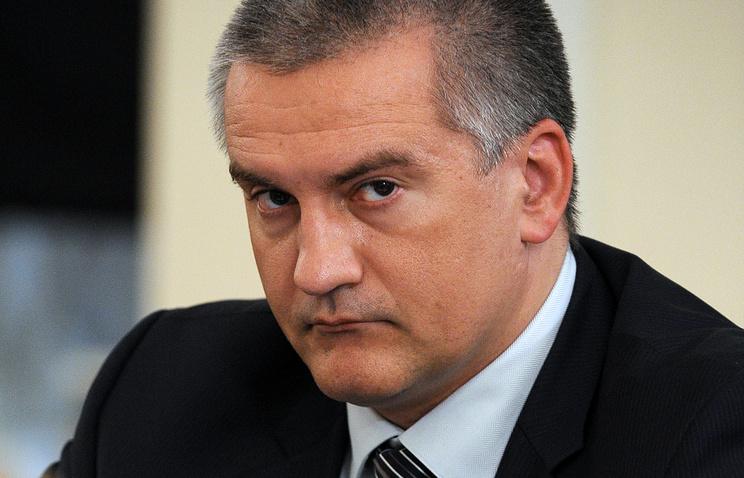 Руководитель Крыма назвал американского «покровителя» украинских террористов