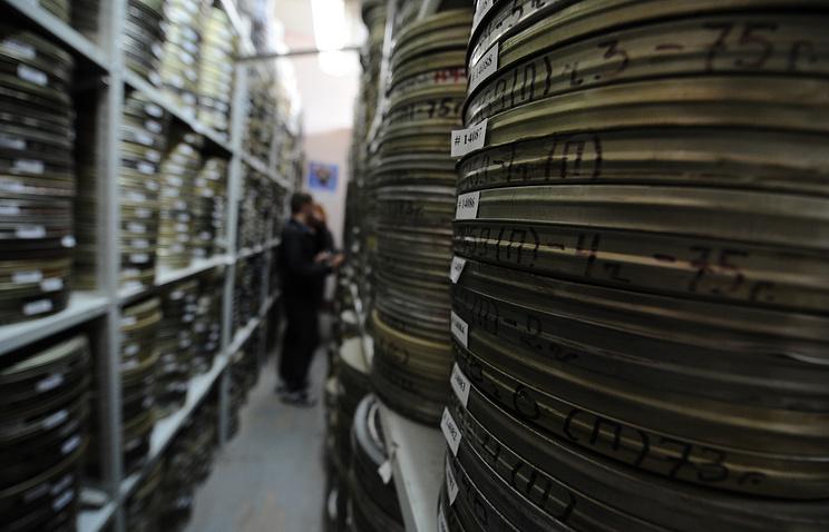 «Ленфильм» затягивает сроки своей модернизации— Счетная палата