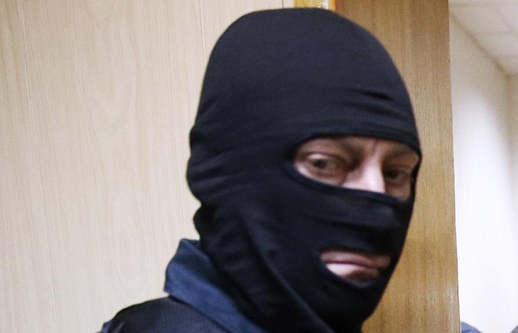 ВКрыму задержаны семь украинских диверсантов