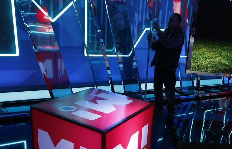 «ВКонтакте» и канал «МатчТВ» объявили осотрудничестве