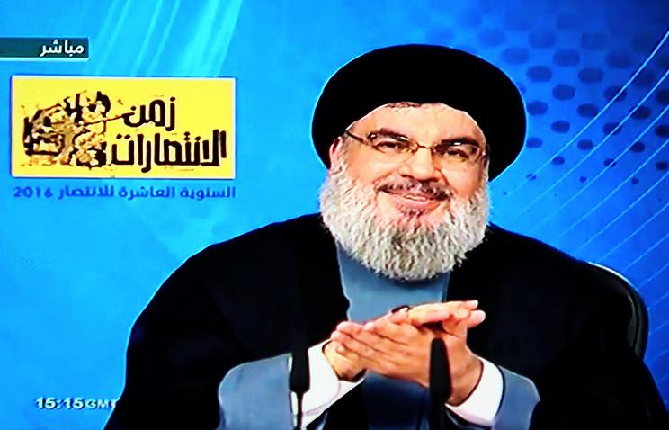 Лидер «Хезболлы» поддержал слова Трампа обосновании ОбамойИГ