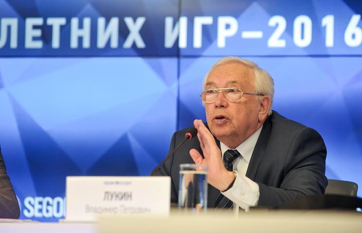 Российская Федерация обжалует отстранение паралимпийцев отИгр к15августа