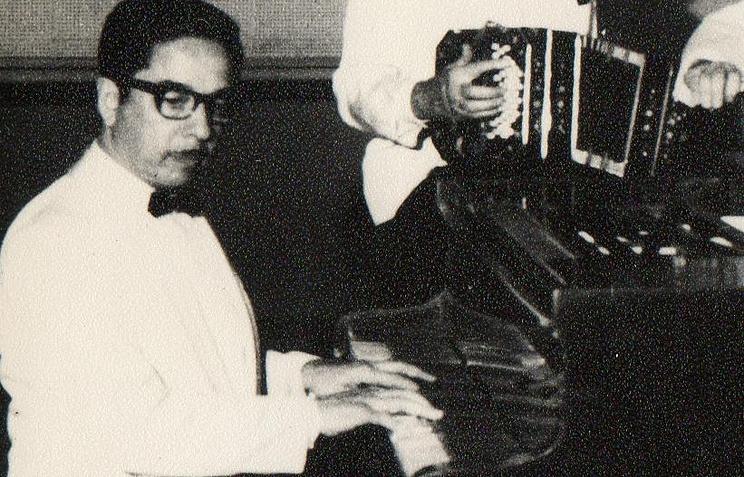 Орасио Сальган, 1964 год