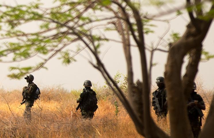 ВВС Нигерии могли смертельно ранить главаря «Боко Харам»