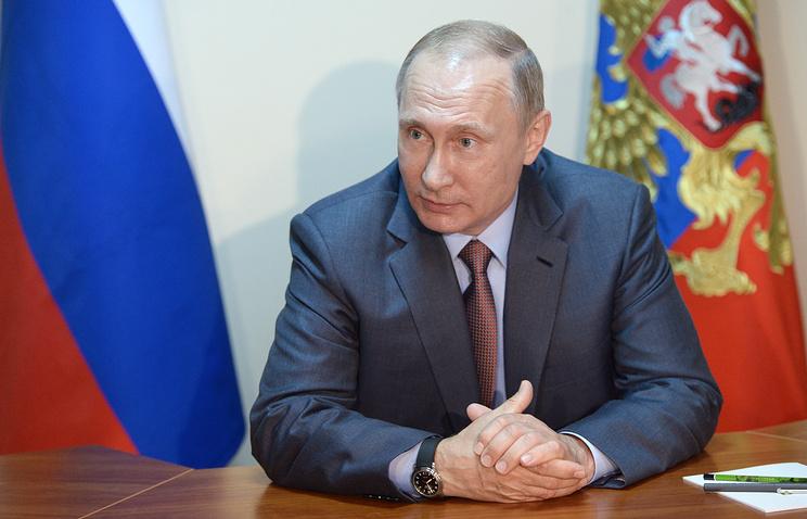 ВСочи наглазах у В.Путина бойцы Росгвардии сразятся самериканцами