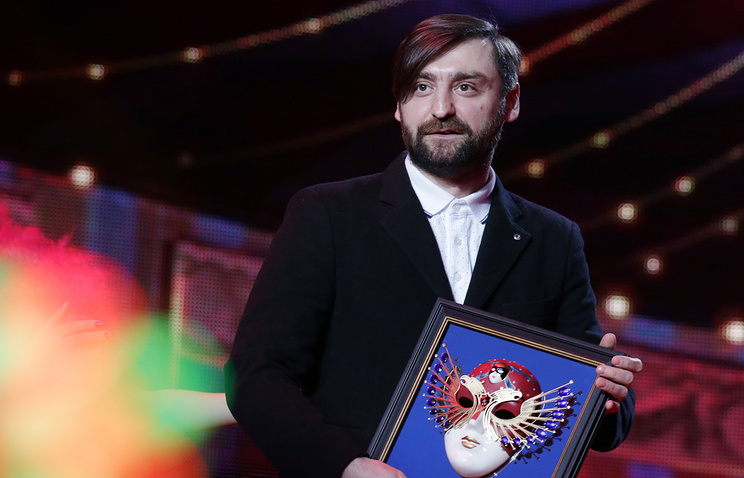 Александринский театр непродлил договор с кинорежиссером Маратом Гацаловым
