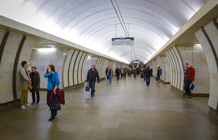 Участок Серпуховско-Тимирязевской линии метро будет закрыт 27 и28августа