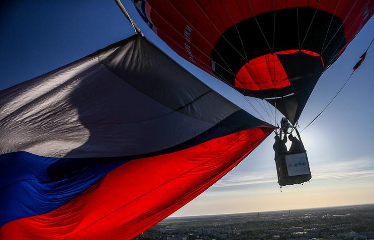В РФ планируют выделить 40 млрд руб. для реализации программы государственной политики