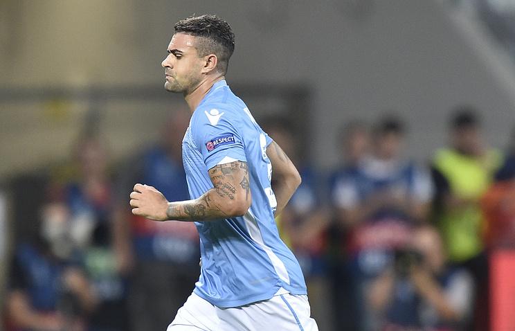 Защитник «Лацио» Маурисио перейдёт в«Спартак» направах аренды— Sky Sport