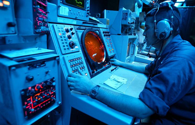ВМС Ирана вытесняют корабли США изПерсидского залива