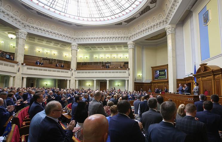 Известные украинцы посоветовали установить дни памяти жертв польских правонарушений