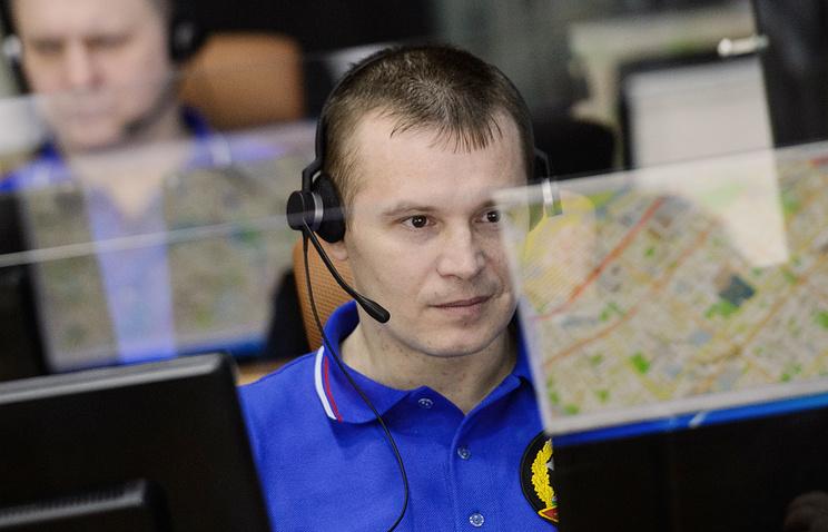 ВНовосибирской области запустили службу «112»