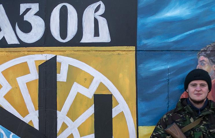 «Азов» захватил Лощиновку иобъявил охоту на«цыганскую чуму»