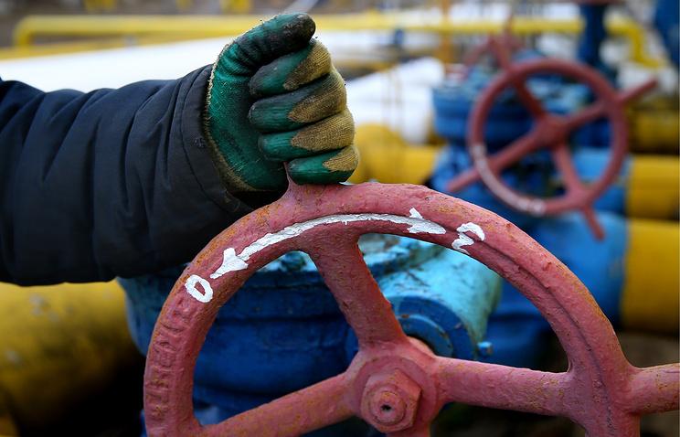 Гройсман поведал оперспективах закупок газа у РФ