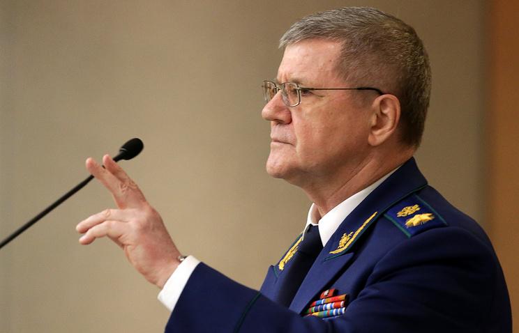 Генпрокуроры изстран СНГ изучат вМинске опыт борьбы стерроризмом