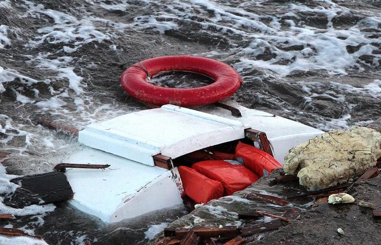 Турист из Российской Федерации умер вНорвегии