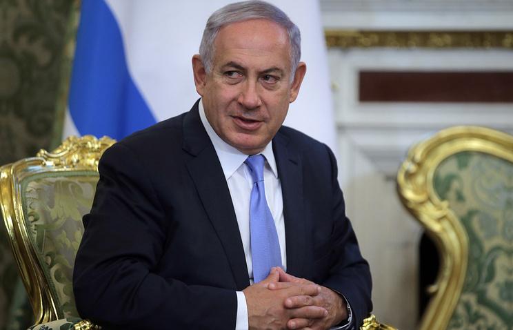 МИДРФ пробует организовать встречу Нетаньяху иАббаса