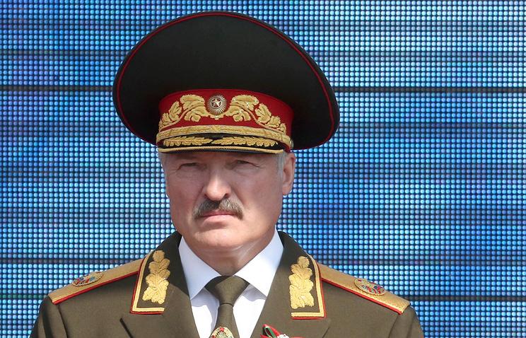 Следователям Беларуссии и Российской Федерации есть чему поучиться друг удруга— Александр Лукашенко