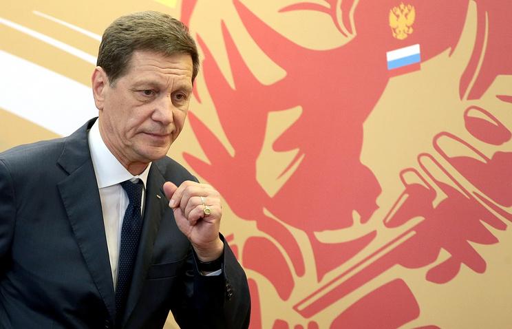 МПК несмог устоять под политическим нажимом западных СМИ— Александр Жуков
