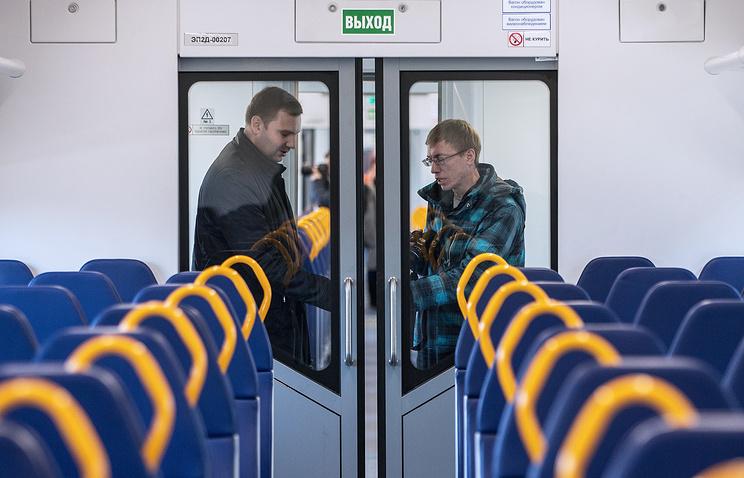 Медведев допускает обнуление НДС напассажирские железнодорожные транспортировки