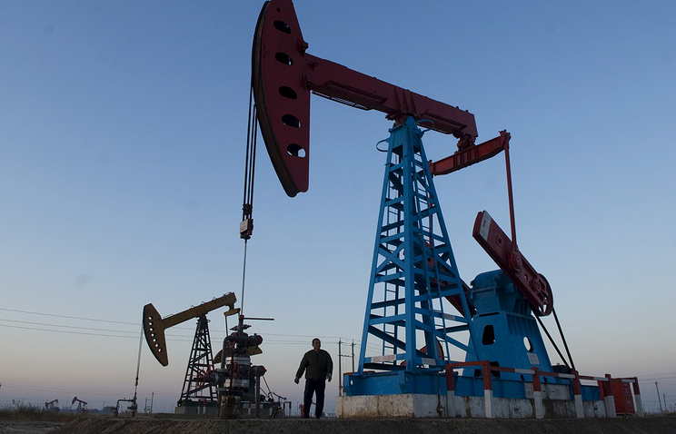 МЭА предсказывает рост добычи нефти в Российской Федерации в2016 и2017 годах