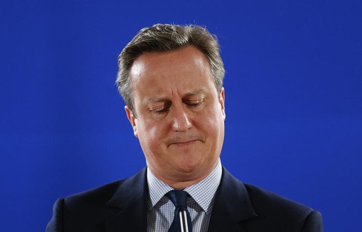 В Великобритании назвали ошибкой вторжение вЛивию