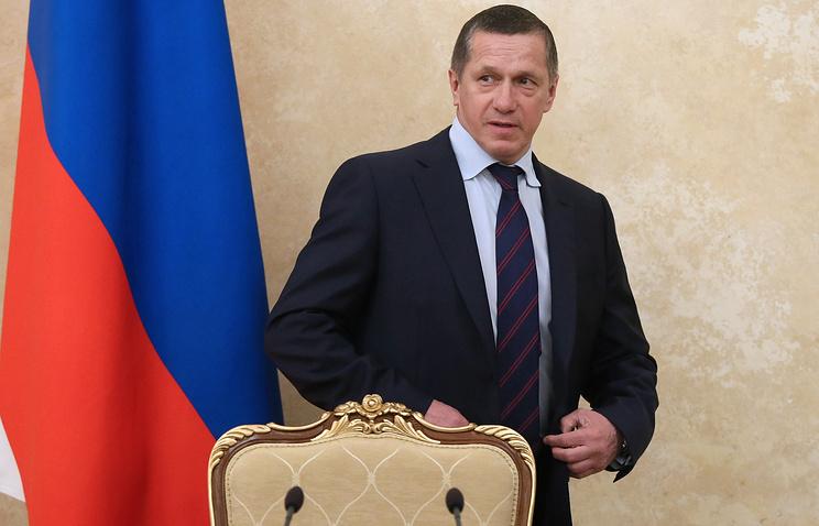 В РФ создали комиссию поликвидации последствийЧС вПриморье