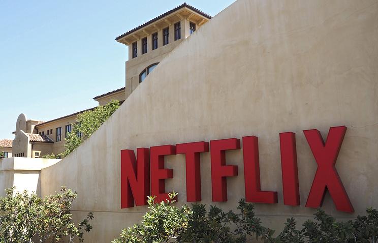 Роскомнадзор пока недоговорился овстрече спредставителями Netflix