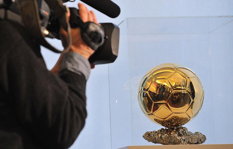 FIFA World Player: France Football снова может вручать «Золотой мяч», аФИФА
