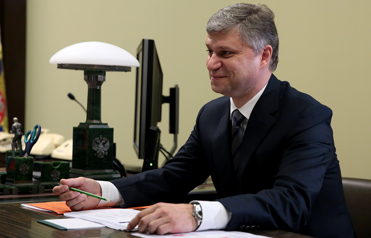 РЖД желает поднять тарифы в 2017г. выше инфляции