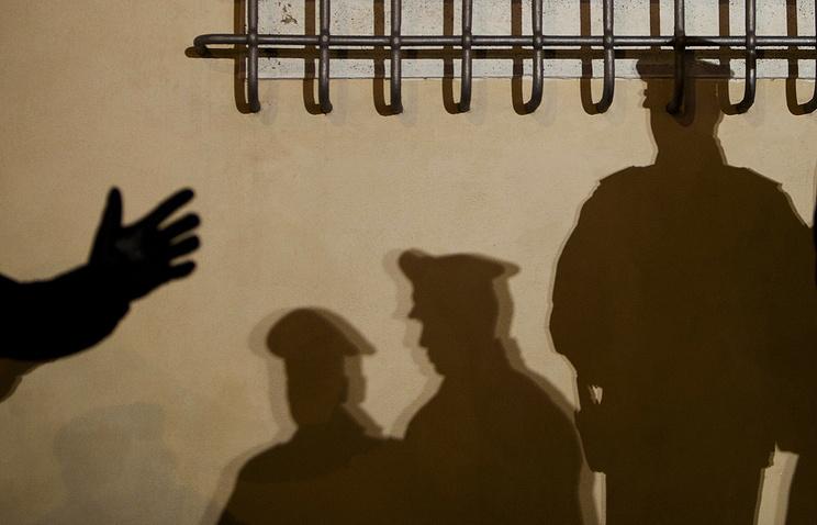 «Оборотню впогонах» изЗаречного предъявлено обвинение впокушении намошенничество