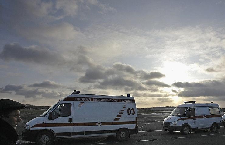 20 человек доставлены вбольницу  после отравления вреабилитационном центре Томска