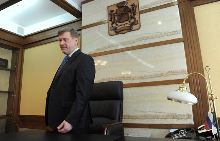 Первым вице-мэром Новосибирска вместо Виктора Игнатова назначен Геннадий Захаров