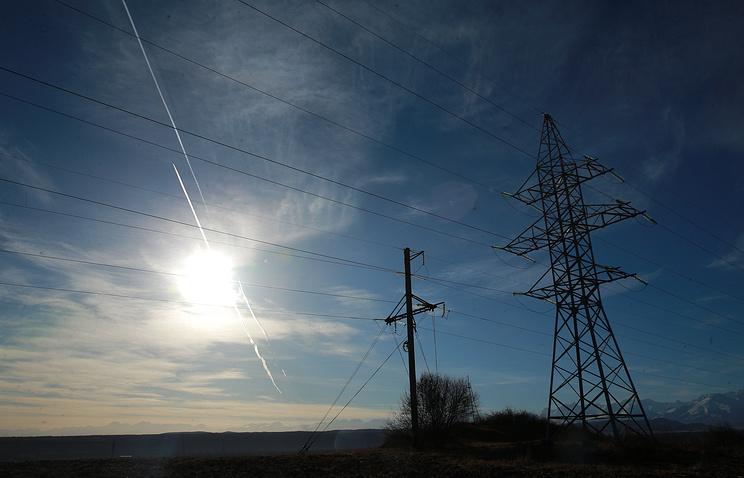 Медведев предложил сделать обновленную модель розничного энергорынка
