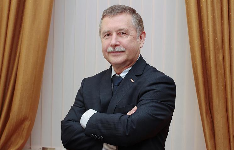 Игорь Вильнит